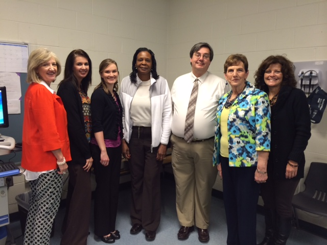 Collaborative Rural Health Initiative with Bleckley, Dodge, Tattnall Region 9 Counties - Also include Turner